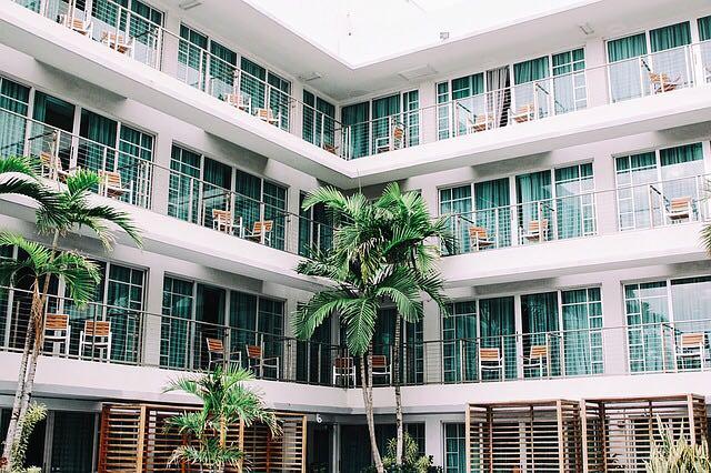 كيفية حساب إشغال و عدد الغرف في الفنادق بدقة