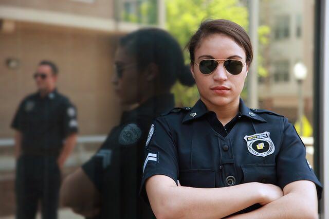 الوصف الوظيفي لكبير ضباط الأمن