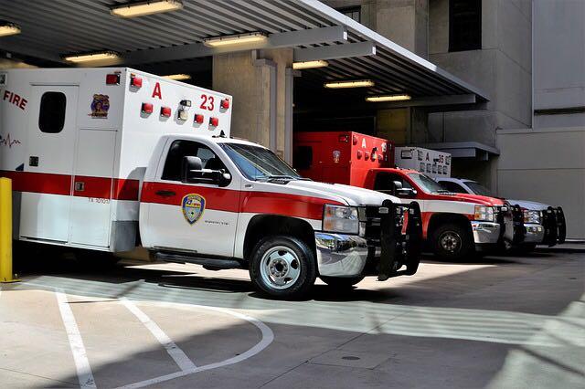 إجراءات الطوارئ الطبية