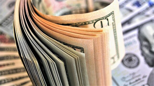كيفية التعامل مع الدفعات النقدية