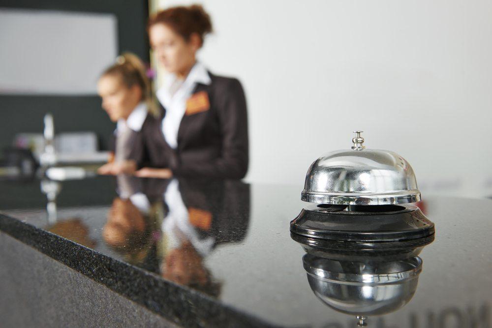 الوصف الوظيفي لموظف مكتب المعلومات والإرشاد في الفندق