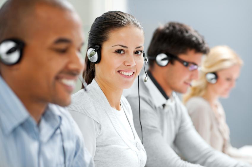 الوصف الوظيفي لتنفيذي خدمة العملاء