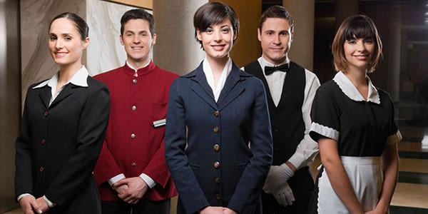 تفاصيل الخدمات الموحدة في الفنادق