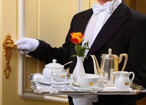 قائمة مراجعة التدقيق لنظافة وحالة خدمة الغرف / IRD