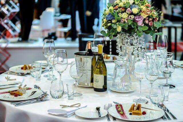 قائمة التدقيق لمراجعة نظافة وحالة المطعم