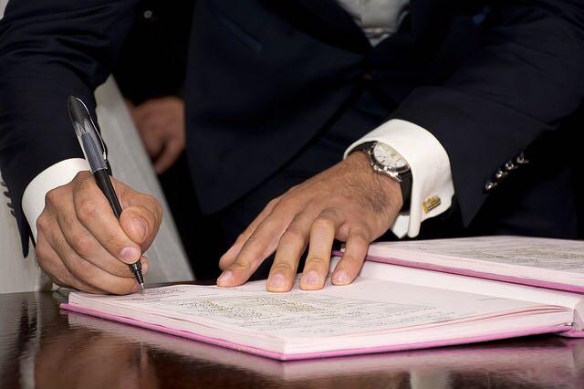 القوانين واللوائح الأساسية لموظفي المكاتب الأمامية