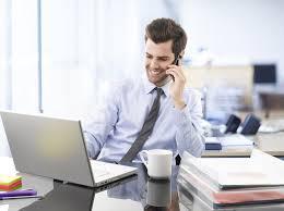 إجراءات التعامل مع المكالمات الهاتفية للمبيعات