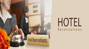 تعديل الحجوزات في الفنادق
