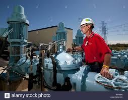 الاجراءات القياسية لعملية معالجة المياه الهندسية