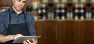 الطريقة الصحيحة لتسجيل طلب العملاء