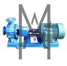 إجراءات التشغيل القياسية لصيانة مضخة المكثف