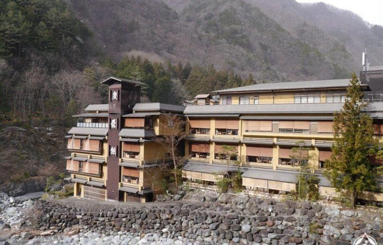 تاريخ نشأة الفنادق