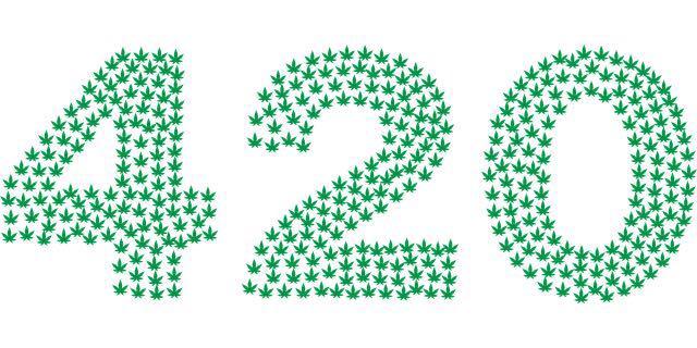 سر الغرفة 420 في الفنادق